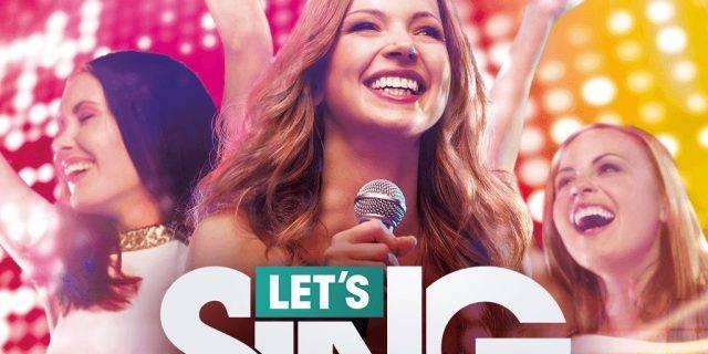 """Lets Sing 2017 - """"Party Classics"""" heißt die erste Erweiterung für Let's Sing 2017"""