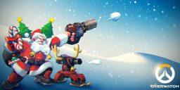 Overwatch - Termin für Overwatch-Weihnachtsevent bekannt!