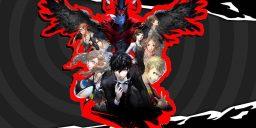 Persona 5 - Character-Vorstellung zu Persona 5