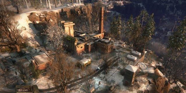 Sniper: GW3 - Brandneues Gameplay-Video zu Sniper Ghost Warrior 3
