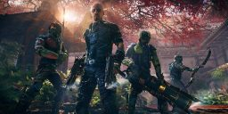 Shadow Warrior 2 - DLC Shadow Warrior 2: Way of the Wang ist verfügbar