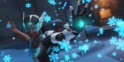 Overwatch - Neues zu Symmetra: Angekündigter Rework ist endlich online