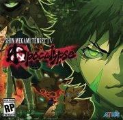 Shin Megami Tensei IV: Apocalypse auf Gamerz.One