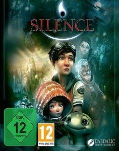 Silence auf Gamerz.One