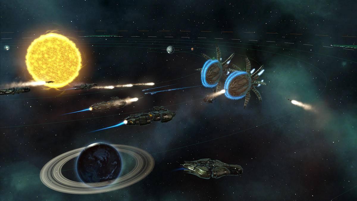 Stellaris - Horizon Signal
