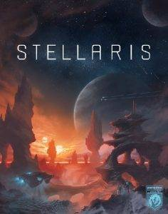 Stellaris auf Gamerz.One