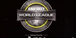 CoD:IW - Details für die Call of Duty World League 2017 enthüllt