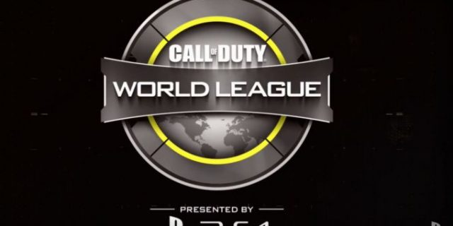 CoD:IW - Details für die Call of Duty World League 2017 enthüllt