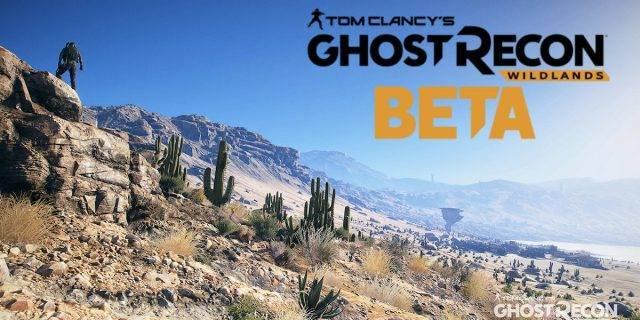 Ghost Recon Wildlands - Registrierung für die Beta zu Ghost Recon Wildlands gestartet