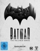 Batman The Telltale Series auf Gamerz.One