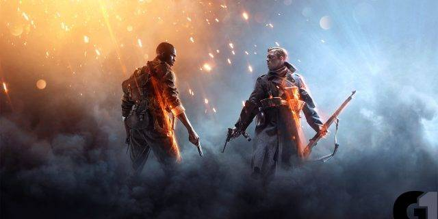 Battlefield 1 - They Shall not Pass nun für alle erhältlich