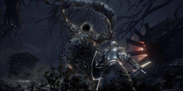 Dark Souls 3 - Der DLC Dark Souls III: The Ringed City erscheint im März