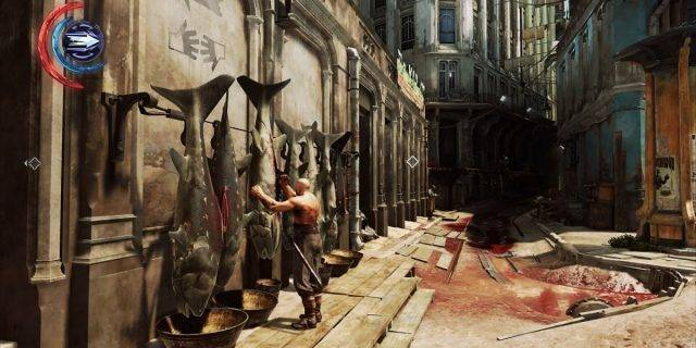 Dishonored 2 - Anpassbarer Schwierigkeitsgrad und Missions-Auswahl kommt für Dishonored 2