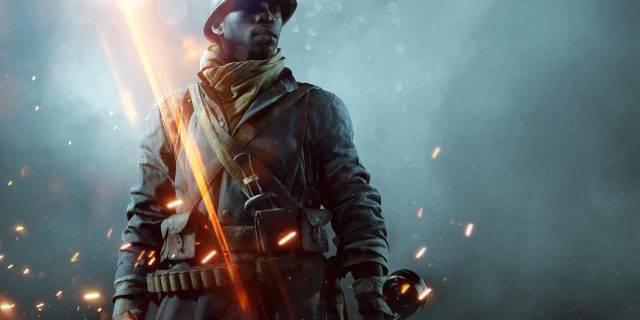 Battlefield 1 - Infos zum ersten DLC They Shall not Pass