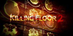Killing Floor 2 - Kostenloses DLC für Killing Floor 2