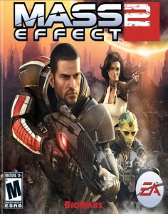 Mass Effect 2 auf Gamerz.One