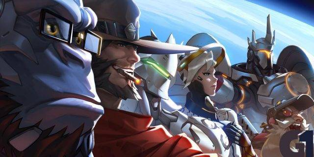 Overwatch - Developer Udpate über die Overwatch-PTR
