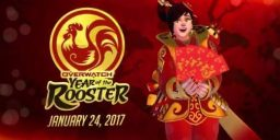 Overwatch - Year of the Rooster Event startet bald