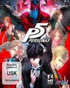 Persona 5 auf Gamerz.One