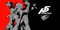 Persona 5 - Sizzle-Trailer