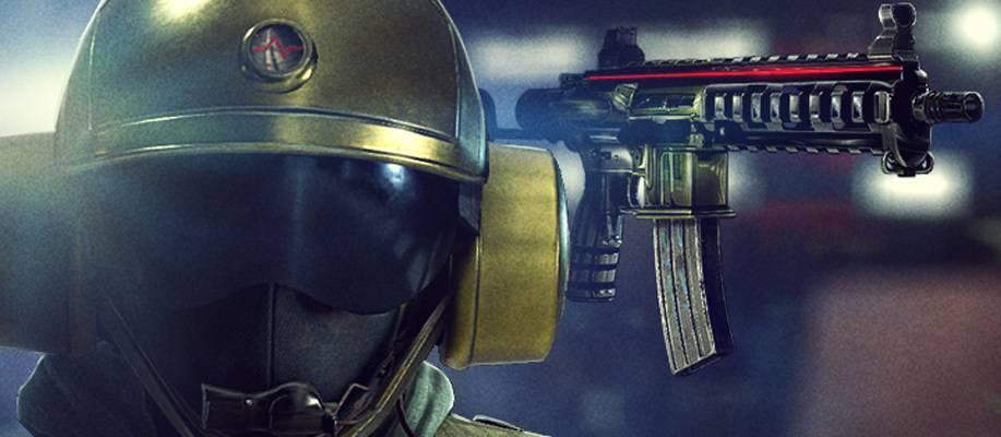 Rainbow Six Siege - Rockstar Bundle