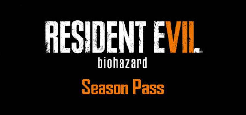 RE7 Season Pass