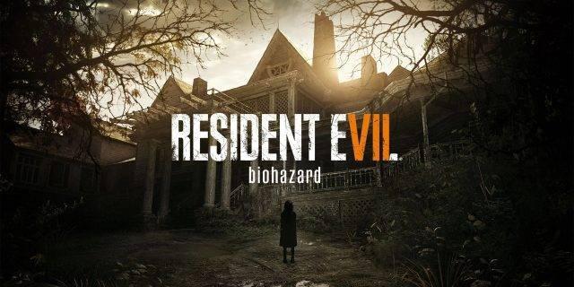 Resident Evil VII - Erste Verkaufsrekorde