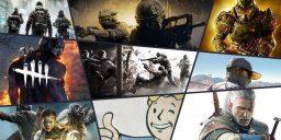 Steam präsentiert die 100 Top-Seller von 2016