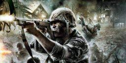 COD: WWII - Neue Spekulationen um ein Call of Duty: Vietnam oder einem WW2 Setting