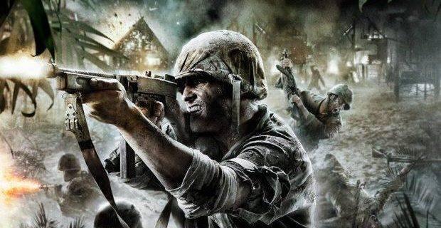 CoD 2017 - Neue Spekulationen um ein Call of Duty: Vietnam oder einem WW2 Setting