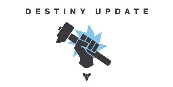 Destiny - Neuer Patch angekündigt