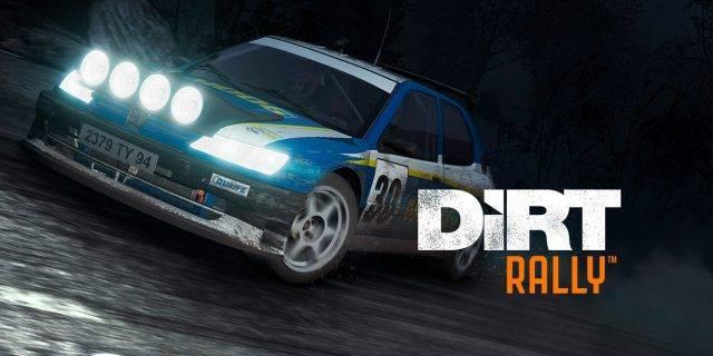 DiRT Rally - Noch tiefer in die Rally Action eintauchen? No Problemo mit DiRT Rally VR Edition für PS4!