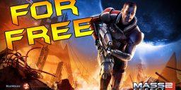 Mass Effect 2 - Origin | Electronic Arts schenkt uns Mass Effect 2