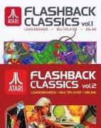 Atari Flashback Classics auf Gamerz.One