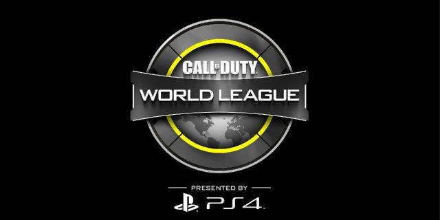 CoD:IW - CoD World League bei der ESWC in Paris vertreten