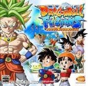 Dragon Ball Fusions auf Gamerz.One