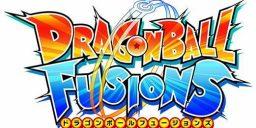 Announcement Trailer Dragon Ball Fusions