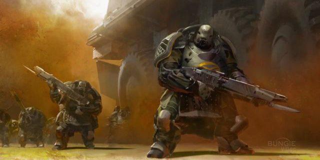 Destiny - Erste Infos zum kommenden DLC