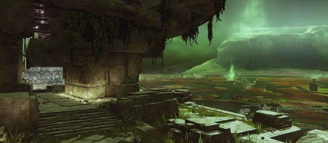 Detiny Pantheon