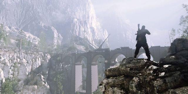 Sniper Elite 4 - Weitere Verbesserungen für Sniper Elite 4 angekündigt