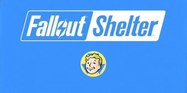 Fallout Shelter - Bethesda bringt Fallout Shelter jetzt für Windows 10 und Xbox One