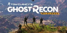 Ghost Recon Wildlands - Erste Einblicke in Tom Clancy's Ghost Recon Wildlands