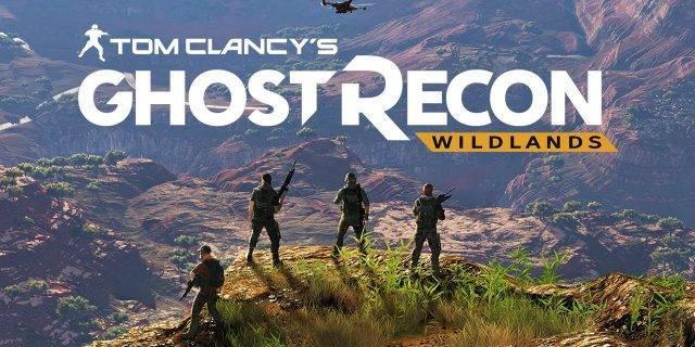 Ghost Recon Wildlands - Erste Einblicke in Tom Clancy's Ghost Recon Wildlands