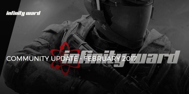CoD:IW - Infinity Ward verkündet Details über kommende Updates