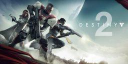 Destiny 2 - Das erste Destiny 2 Gameplay