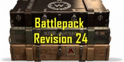 Battlefield 1 - Die Battlepack Revision 24 ist Released