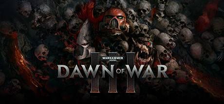 Dawn of War 3 - Rückkehr eines Giganten