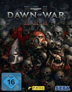 Dawn of War 3 auf Gamerz.One