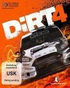 DiRT 4 auf Gamerz.One