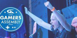 Die Wettkampfplanung für Europas Premium Esports-Event Gamers Assembly steht